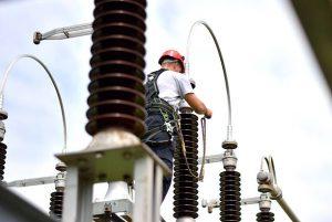 elektricien gezocht